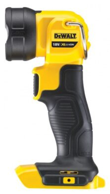 DEWALT DCL040  Akusvítilna 18V (bez akumulátoru)(7794320)
