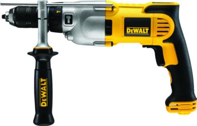 DEWALT DWD530KS Vrtačka příklepová 1300W(7794512)