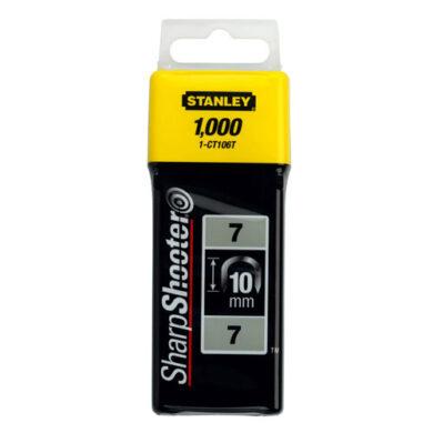 STANLEY 1-CT109T Spony balení 1000ks 14mm typ-C(7801397)