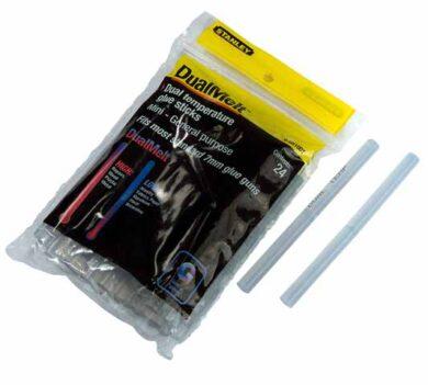 STANLEY 1-GS25DT Tavné lepidlo 11,3mm 10ks(7802636)