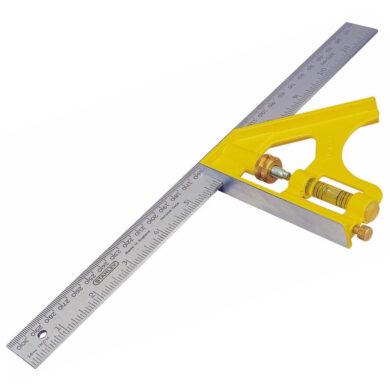 STANLEY 2-46-028 Úhelník multifunkční 300mm(7852609)