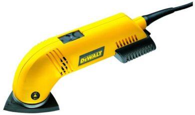 DEWALT D26430  Bruska vibrační Delta 300W(7855262)