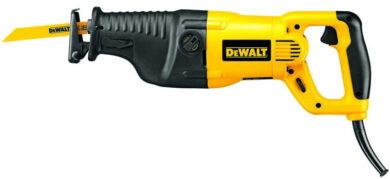DEWALT DW311K-QS Pila mečová s elektronikou 1300W(7865493)