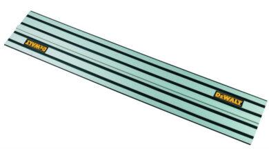 DEWALT DWS5022-XJ Vodící lišta 1500mm(7878396)
