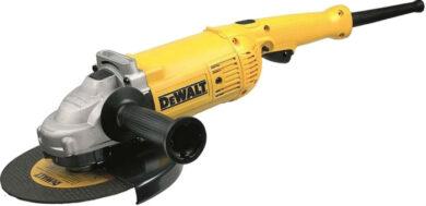 DEWALT DWE494-QS Bruska úhlová 230mm 2200W(7897792)