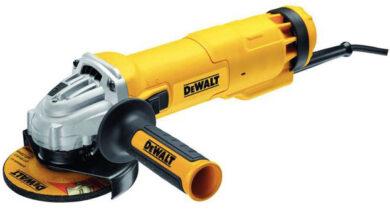 DEWALT DWE4237-QS Bruska úhlová 125mm 1400W(7899500)