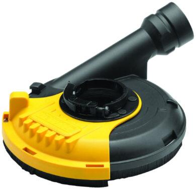 DEWALT DWE46150-XJ Kryt s odsáváním 125mm(7900028)