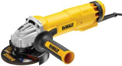 DEWALT DWE4238-QS Bruska úhlová 150mm 1400W(7902901)
