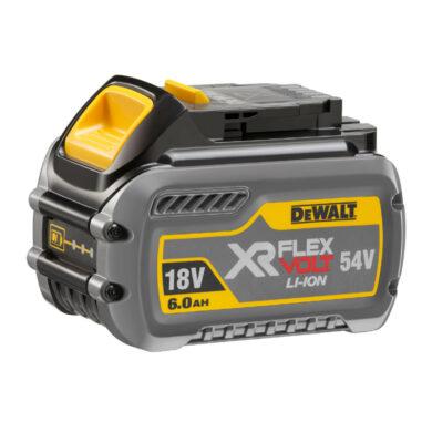 DEWALT DCB546 FLEXVOLT Akumulátor 18/54V 6,0Ah 3x36Wh XR(7903052)