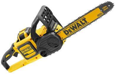 DEWALT DCM575X1-QW Aku pila řetězová 18/54V 9,0Ah FLEXVOLT(7910944)
