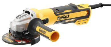 DEWALT DWE4357-QS Bruska úhlová 125mm 1700W BRUSHLESS(7913703)