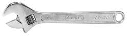 STANLEY 0-87-472 Klíč stavitelný 300mm-0-87-472 - Klíč stavitelný 0-36mm, délka 300mm, STANLEY