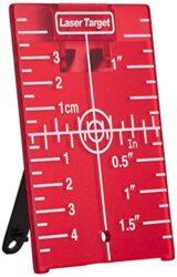 STANLEY 1-77-170 Odrazový terč pro laser-Odrazový terčík GT-1