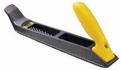 STANLEY 5-21-122 Surform kov hoblík 250mm-Surform® rašplový hoblík - kov