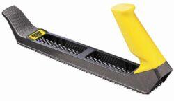 STANLEY 5-21-296 Surform kov hoblík 250mm-Surform® hoblík velký - kov