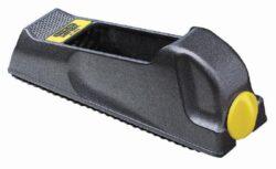 STANLEY 5-21-399 Surform plast hoblík 140mm-Surform® hoblík malý - kov