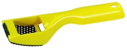 STANLEY 5-21-115 Surform škrabka 64mm-Hoblík, rašple plochá ruční 42x60mm, plastový