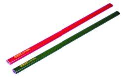 STANLEY 1-03-851 Tesařská tužka zelená 4H-Tužka tesařská tvrdost 4H