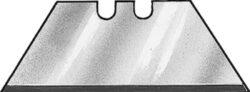 STANLEY 0-11-911 Čepel 1991 (5 ks)-Nůž náhradní rovný oboustranný balení 5ks
