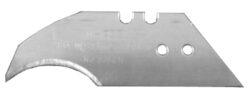 STANLEY 0-11-952 Čepel 5192 (5 ks) konkávně zahnutá-Konkávně tvarovaná čepel Stanley