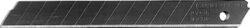 STANLEY 1-11-300 Čepel ulamovací 9mm (100 ks)-Náhradní odlamovací čepele 9.5 mm Stanley