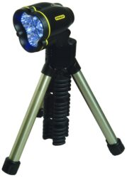 STANLEY 0-95-112 Svítilna trojnožka LED MAXLIFE velká-STANLEY 0-95-112 - LED Svítilna ruční