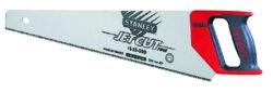 STANLEY 2-15-594 Pila ocaska 380mm 11TPI JetCut-Pilka universalní 380mm ruční, jemný zub