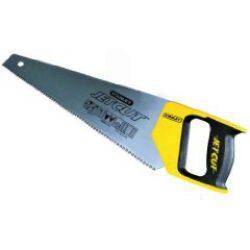 STANLEY 2-15-599 Pila ocaska 500mm 11TPI JetCut-Pilka universalní 500mm ruční, jemný zub