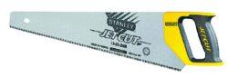 STANLEY 2-15-281 Pila ocaska 380mm 7TPI JetCut SP-Pilka universalní 400mm ruční, STANLEY