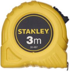 STANLEY 0-30-487 Metr svinovací 3m-Svinovací metr 3m x 12,7mm STANLEY