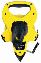 STANLEY 2-34-775 Pásmo 60m PowerWinder-Pásmo PowerWinder, 60 m se skelnými vlákny, Stanley