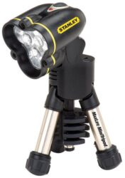 STANLEY 1-95-111 Svítilna trojnožka LED MAXLIFE střední-MaxLife2™ trojnožková midi-svítilna