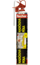 FISCHER FR453200 (525004/525002) Pěna montážní PU 500 ventil-Pěna montážní PU 500 ventil