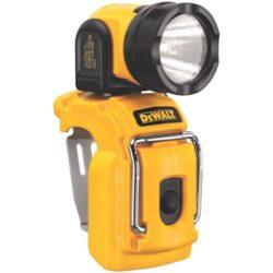 DEWALT DCL510N   Akusvítilna 10,8V (bez akumulátoru)-Kompaktní LED svítilna s napájecím napětím 10,8 V - bez baterie