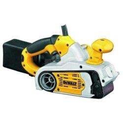 DEWALT DW433  Bruska pásová 75x533mm 800W-Elektronická pásová bruska 75 mm - 800 W