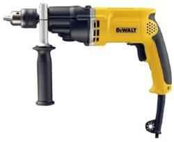 DEWALT D21805  Vrtačka příklepová 770W-Dvourychlostní příklepová vrtačka - 770 W
