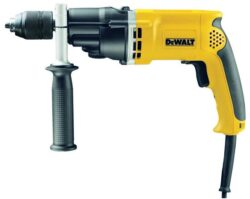 DEWALT D21441 Vrtačka 13mm 770W-Dvourychlostní vrtačka se spojkou - 770 W