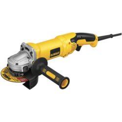 DEWALT D28065 Bruska úhlová 125mm 1250W-Malá úhlová bruska &Oslash125 mm - 1250 W
