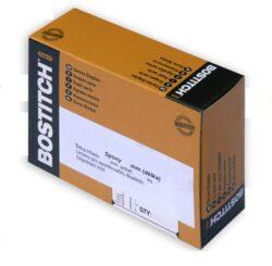 BOSTITCH SX503522Z Spony SX5035 22mm pozink 5000ks do SX1838, S32SX, SB2in1(7794719)