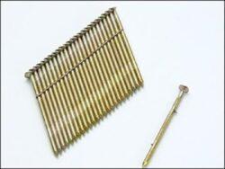 BOSTITCH S280R50 hřebíky 2,80 x 50 konvex 2000ks do F28WW-Hřebíky konvexní pro F28WW 2,80x50 (2000ks) BOSTITCH