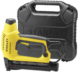 STANLEY 6-TRE650 Pistole hřebíkovací elektrická(7800365)