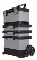 STANLEY 1-95-622 Box na nářadí pojízdný montážní FatMax-FatMax® plastový pojízdný montážní box výsuvný