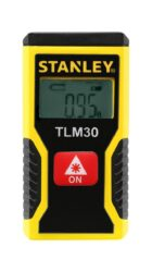 STANLEY STHT9-77425 Laserový dálkoměr TLM30