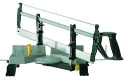 STANLEY 1-20-800 Pila s vedením 560mm kosořez DynaGrip-Nastavitelný kosořez DynaGrip