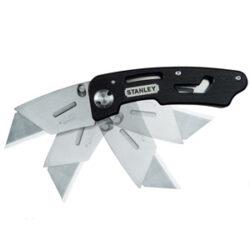 STANLEY 0-10-855 Nůž pevný zavírací-Zavírací nůž - 0-10-855