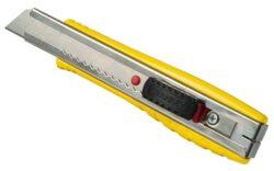 STANLEY 0-10-411 Nůž ulamovací 135x9mm FatMax-Kovový nůž FatMax® pro odlamovací čepele 9,5 mm - 0-10-411