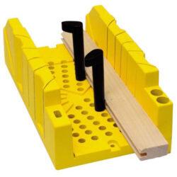STANLEY 1-20-112 Kosořez s upínáním 310x170x110mm-Upínací kosořez