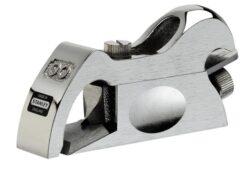 STANLEY 1-12-090 Hoblík kovový 25x114mm římsovník-Truhlářský žlábkovací hoblík o rozměrech 25 x 114 mm