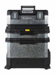 STANLEY 1-95-833 Box na nářadí pojízdný montážní-Box na nářadí pojízdný montážní STANLEY 1-95-833
