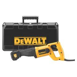 DEWALT DW304PK-QS  Pila mečová 1050W-Mečová pila - 1050 W DEWALT